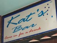 Kat's Bar  Image