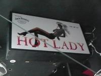 HOT LADY Image