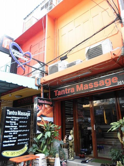 frækkepiger tantra massage thai