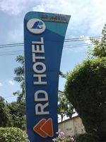 HD HOTELの写真