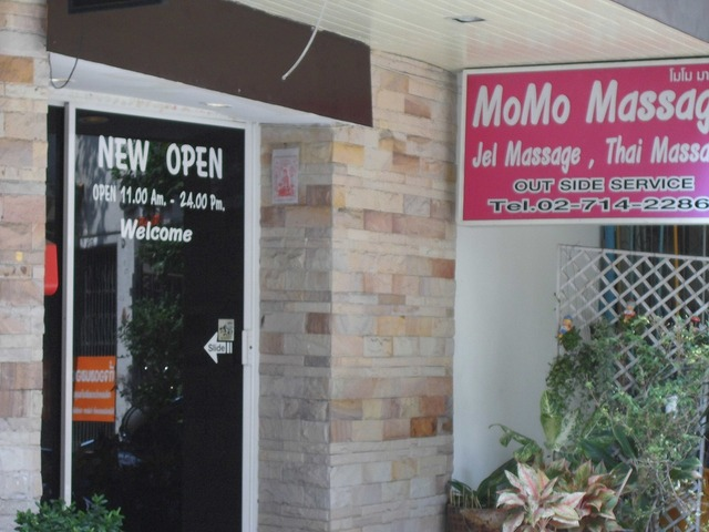aroma thai massage støvring motel