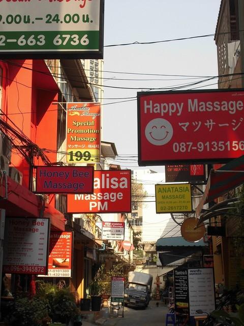 massasje tantra thailand escort guide