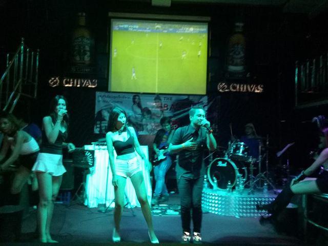 Claudia Clubの写真