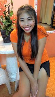 オレンジ・マッサージの写真