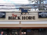 THE BLACK HOUSE Image