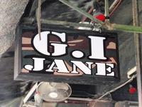 G.I JANEの写真