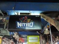 NITRO BARの写真