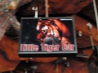 Little Tiger Barの写真