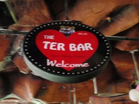 TER BARの写真
