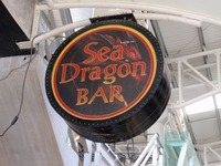 Sea Dragon Bar Image