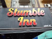 Stumble の写真