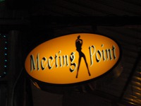 Meeting Pointの写真