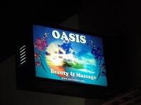 OASISの写真