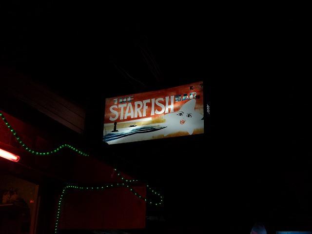 STARFISHの写真