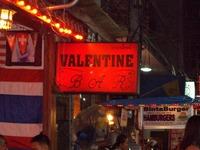 VALENTINE BAR の写真
