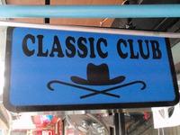 CLASSIC CLUBの写真