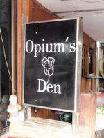 Opium's Den Image