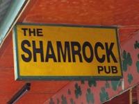 THE SHAMROCK PUB Image
