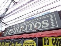 BURRITOSの写真