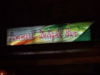 Jammers Delight Bar Image