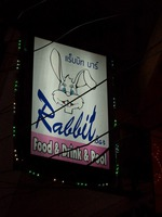 Rabbit Bar Image