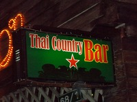 Thai Country Bar Image