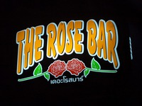THE ROSE BAR Image
