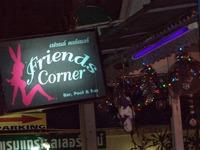 Friends Corner Image