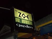 The ZOE GARDEN Image