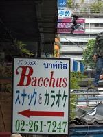 Bacchusの写真