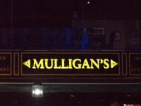 MULLIGAN'Sの写真