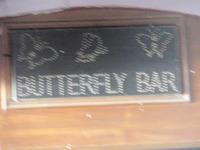 BUTTERFLY BARの写真