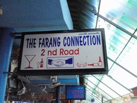 THE FARANG CONECTION Image