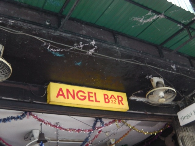 ANGEL BAR Image