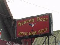 Heaven Door Image