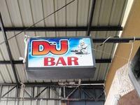 DJ BARの写真