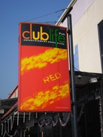 Club life Image