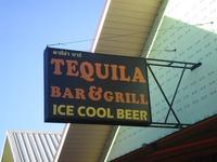 TEQUILA BAR&GRILLの写真
