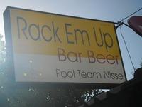 Rack Em Upの写真