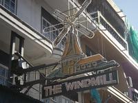 THE WINDMILLの写真