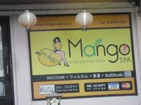 Mango SPA Image