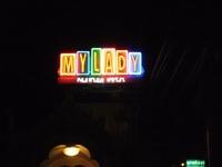 MYLADYの写真