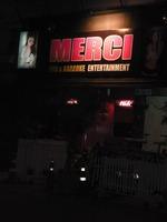 MERCIの写真