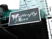 Buttafly Barの写真
