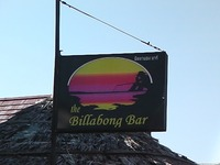 the Billabong Bar Image