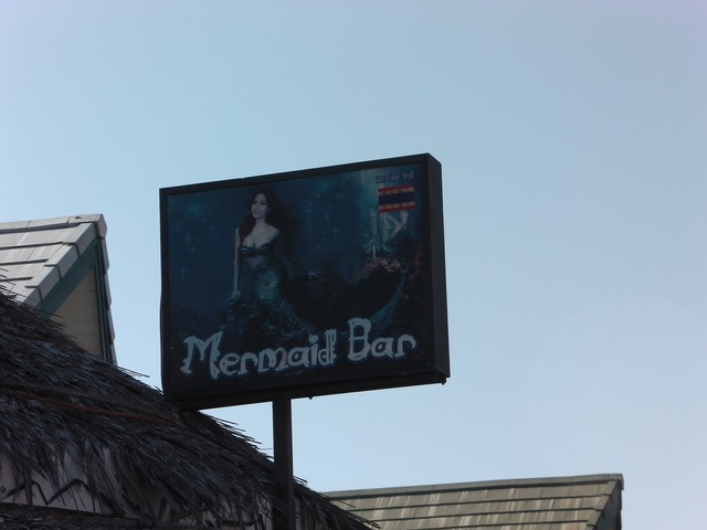 Mermaid Bar Image