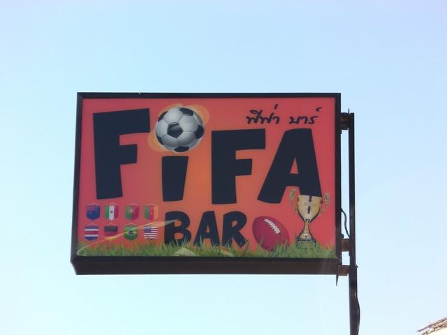 FIFA BAR Image