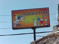 COCKKATOO BAR Image