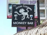 MONKEY BARの写真