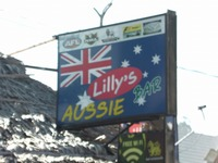 Lilly's AUSSIE BAR Image